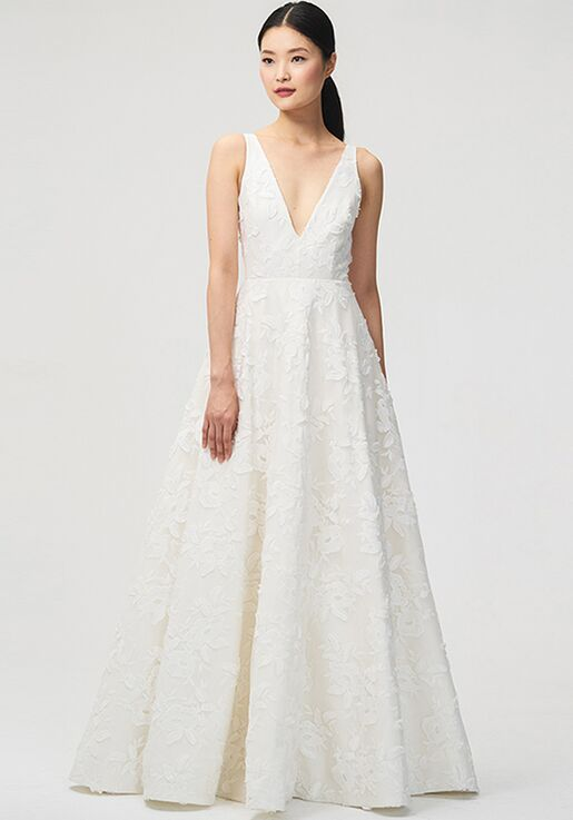 b5001a17265 Jenny by Jenny Yoo Lela Wedding Dress - The Knot