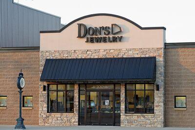 Don's Jewelry