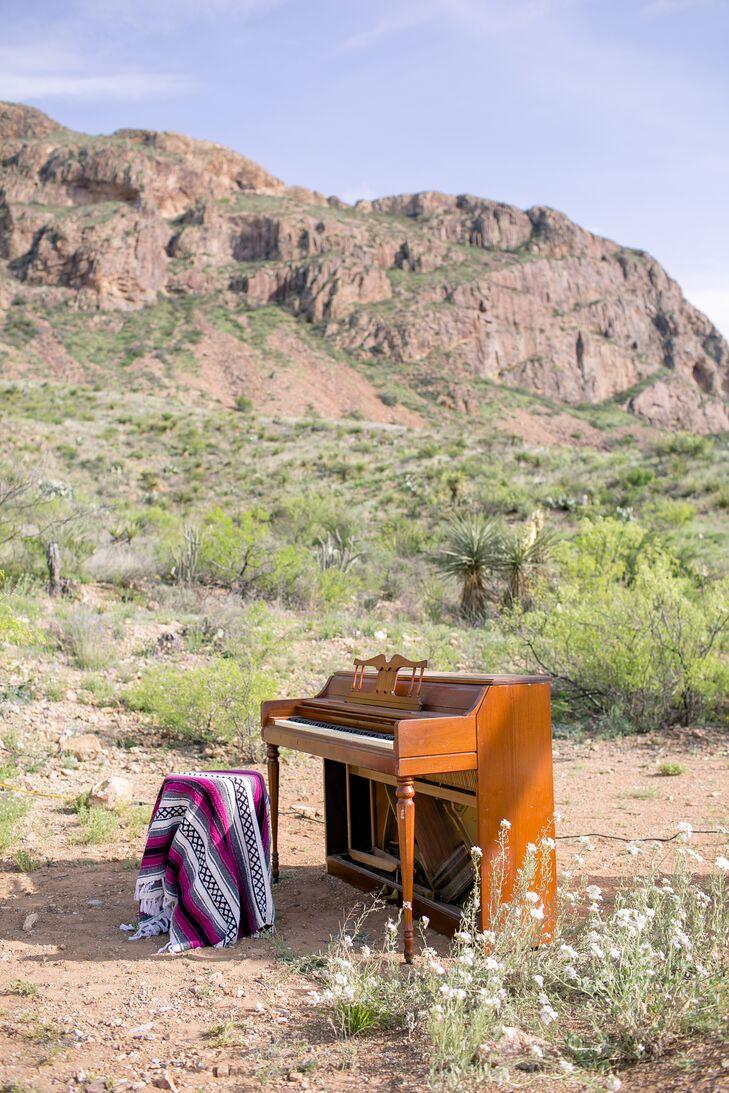 Piano Outdoor Ceremony Music