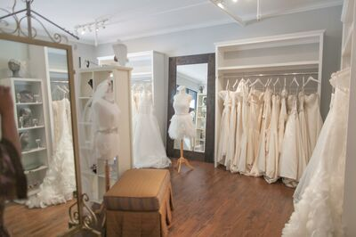 White Gown Workroom  Gowns, Bridal Alterations/Redesign