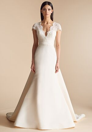 Allison Webb Ashburn - 4805 Mermaid Wedding Dress