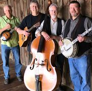 Wilkesboro, NC Bluegrass Band | SASSAFRAS-BLUEGRASS BAND