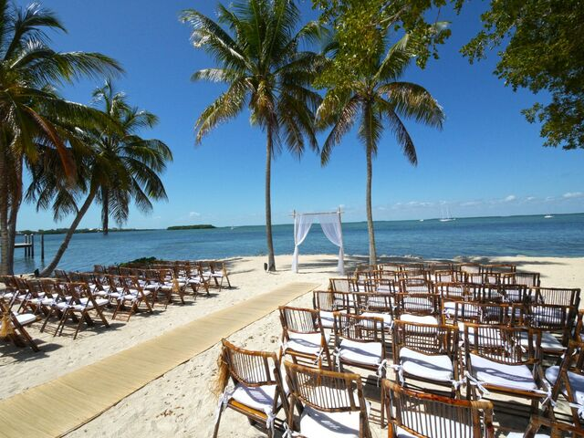 South beach key west wedding venues
