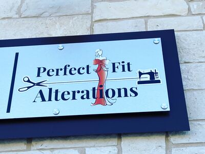 Perfect Fit Alterations