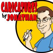 Baytown, TX Caricaturist | Caricatures by Jonathan Sorrells