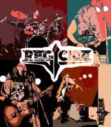 Albuquerque, NM Rock Band | Regicide