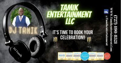 Tamik Entertainment LLC