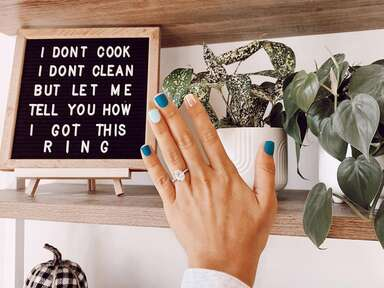 Best Instagram wedding inspiration