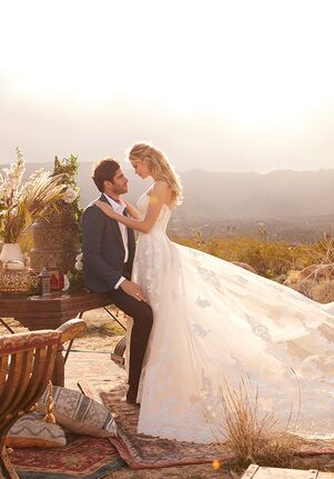 Morilee by Madeline Gardner Rosabel | 2076 Ball Gown Wedding Dress
