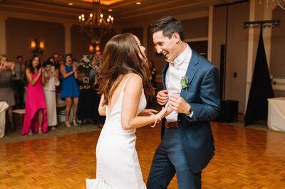 DMR Wedding Entertainment
