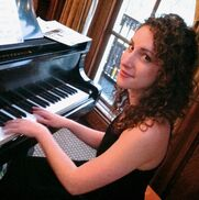 Brooklyn, NY Singing Pianist | Eva Gertz