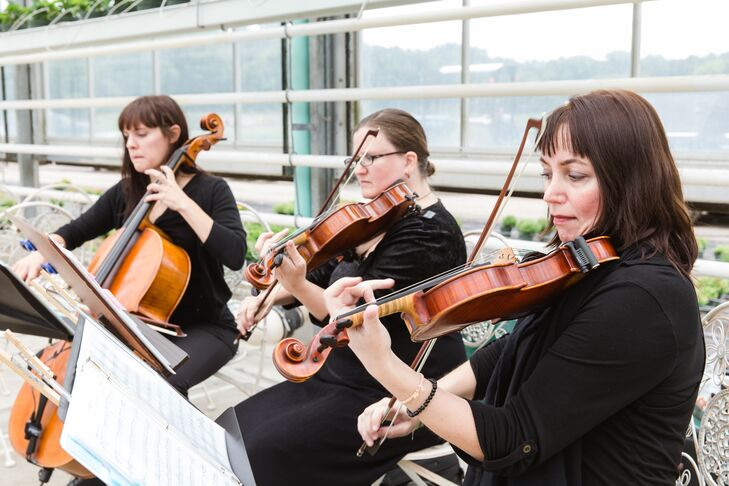 Ceremony String Trio