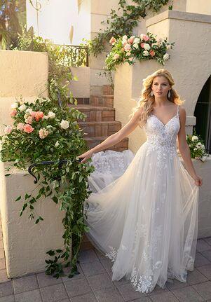 Stella York 7083 A-Line Wedding Dress
