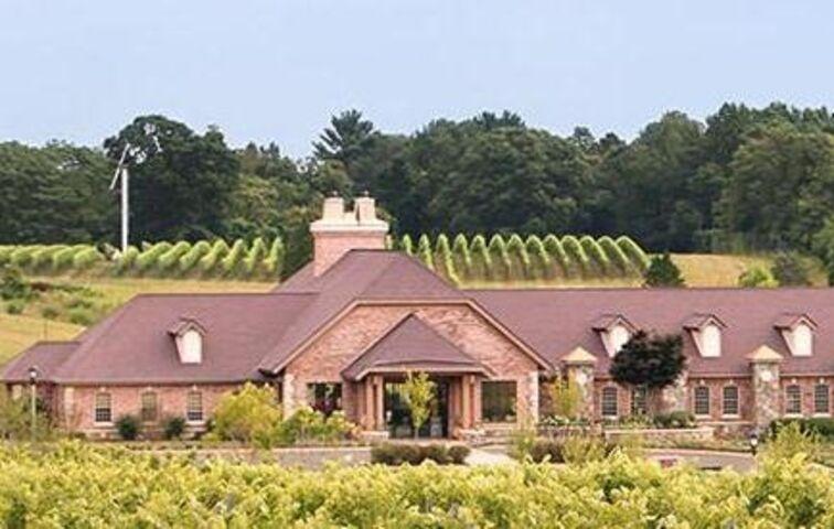 Early Mountain Vineyards Madison Va