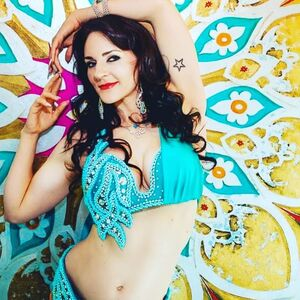 Vancouver, BC Belly Dancer | Ashley Rhianne Belly Dance
