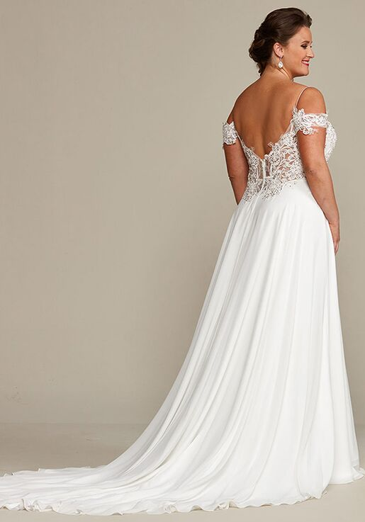 Avery Austin Meadow A-Line Wedding Dress