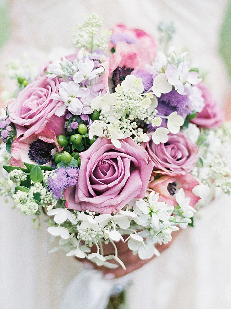 The 15 Prettiest Hydrangeas Bouquets We Ve Ever Seen