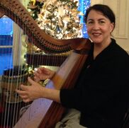 Cranston, RI Harp | Mary King