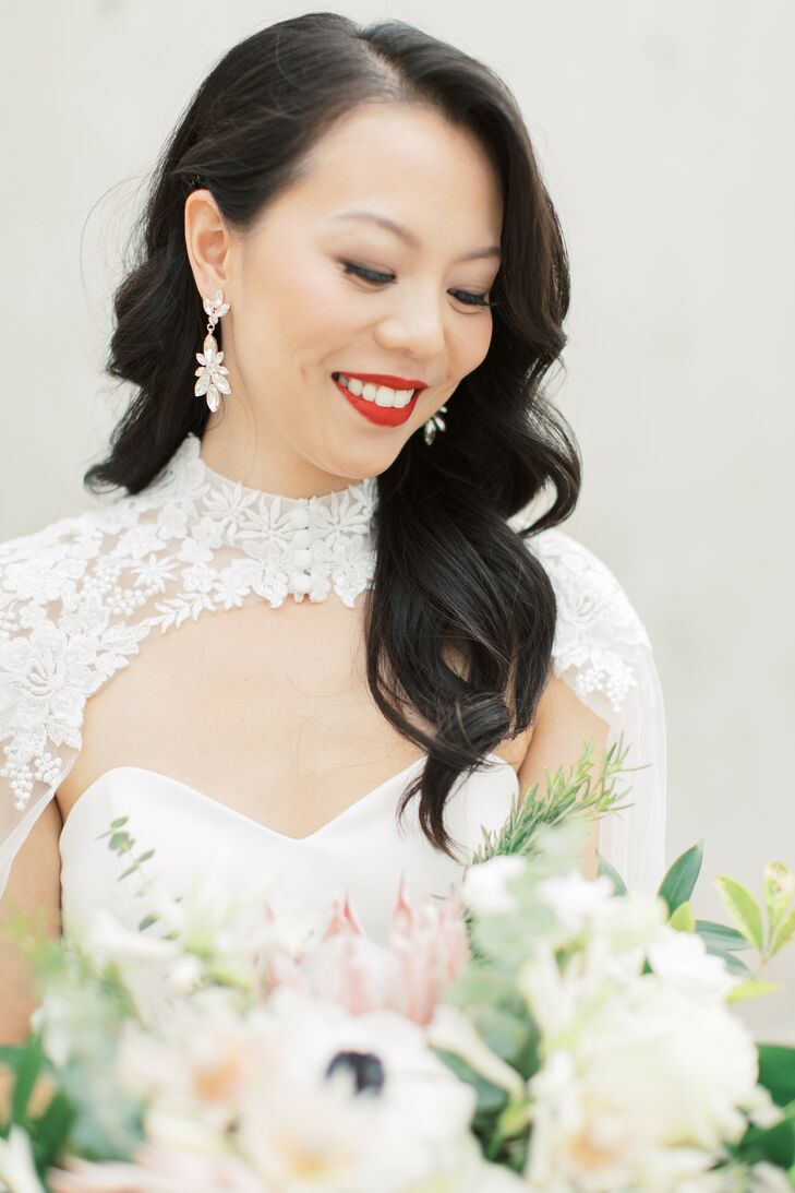 Bridal Portraits at St. Louis Contemporary Art Museum