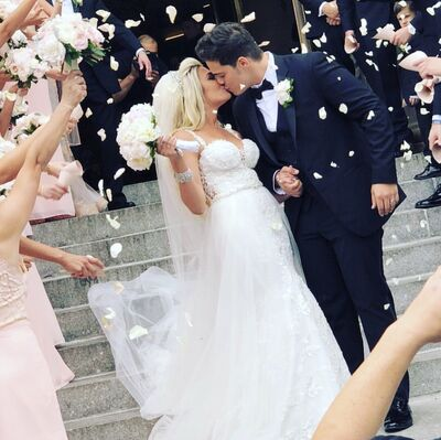 Luxe & Lace Bridal Boutique