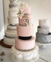 Wedding Cake Bakeries in Atlanta GA The Knot