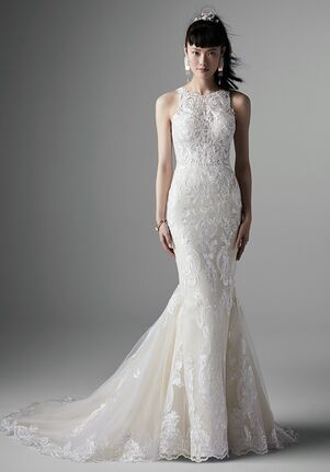 Sottero and Midgley TOVAH LANE Mermaid Wedding Dress