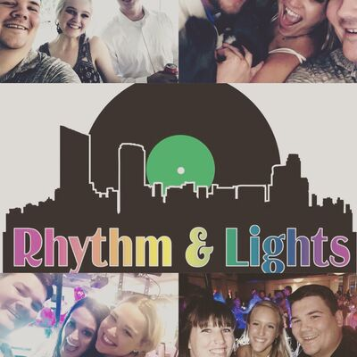 Rhythm & Lights DJ & Photobooths