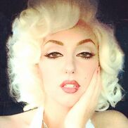 Dallas, TX Marilyn Monroe Impersonator | Grace as Marilyn