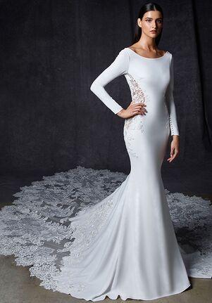 Enzoani Olena Mermaid Wedding Dress