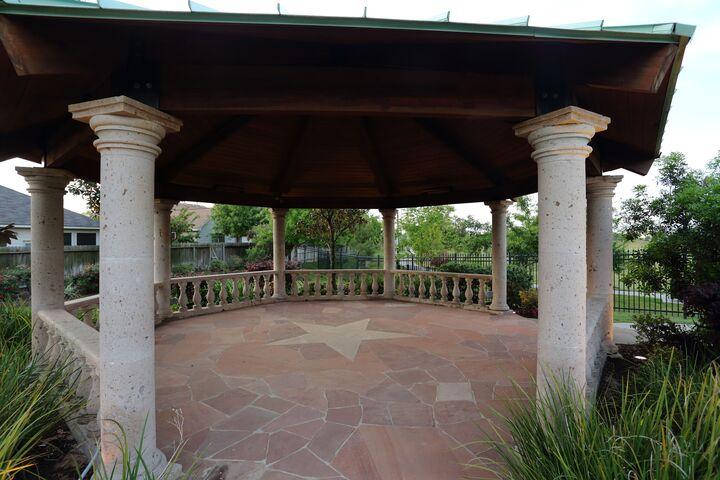 """Secret Garden: Mayde Creek Event Center / """"The Secret Garden"""""""