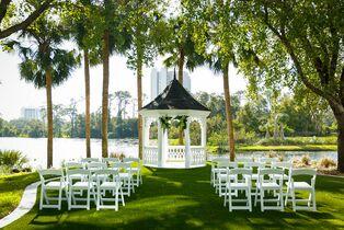 Hilton Buena Vista Palace & Hilton Lake Buena Vista