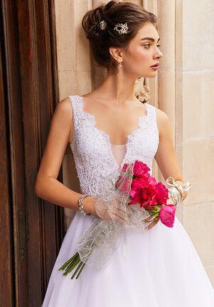 Camille La Vie & Group USA 4413W Wedding Dress