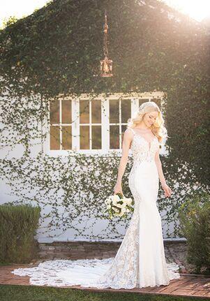 Martina Liana 1128 Wedding Dress