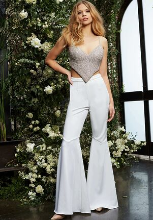 Jovani Bridal 05307-05308 Wedding Dress