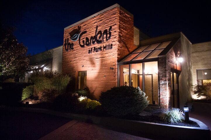 The Gardens Of Park Hills By Mchale S Catering Park
