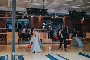After-Party Activities at Bayside Bowl