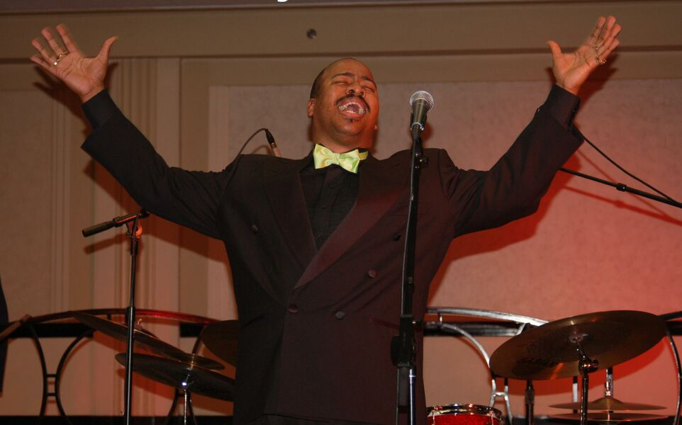 Gordon Michaels-Nat King Cole, Blues, Soul & More - Variety Singer - Boston, MA