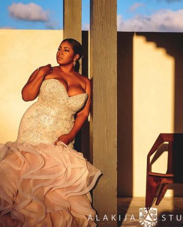RashawnRose Bridal and Prom
