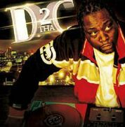 Saint Louis, MO DJ | Don D2thaC Clair