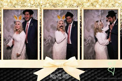 JJ's Photo Booths