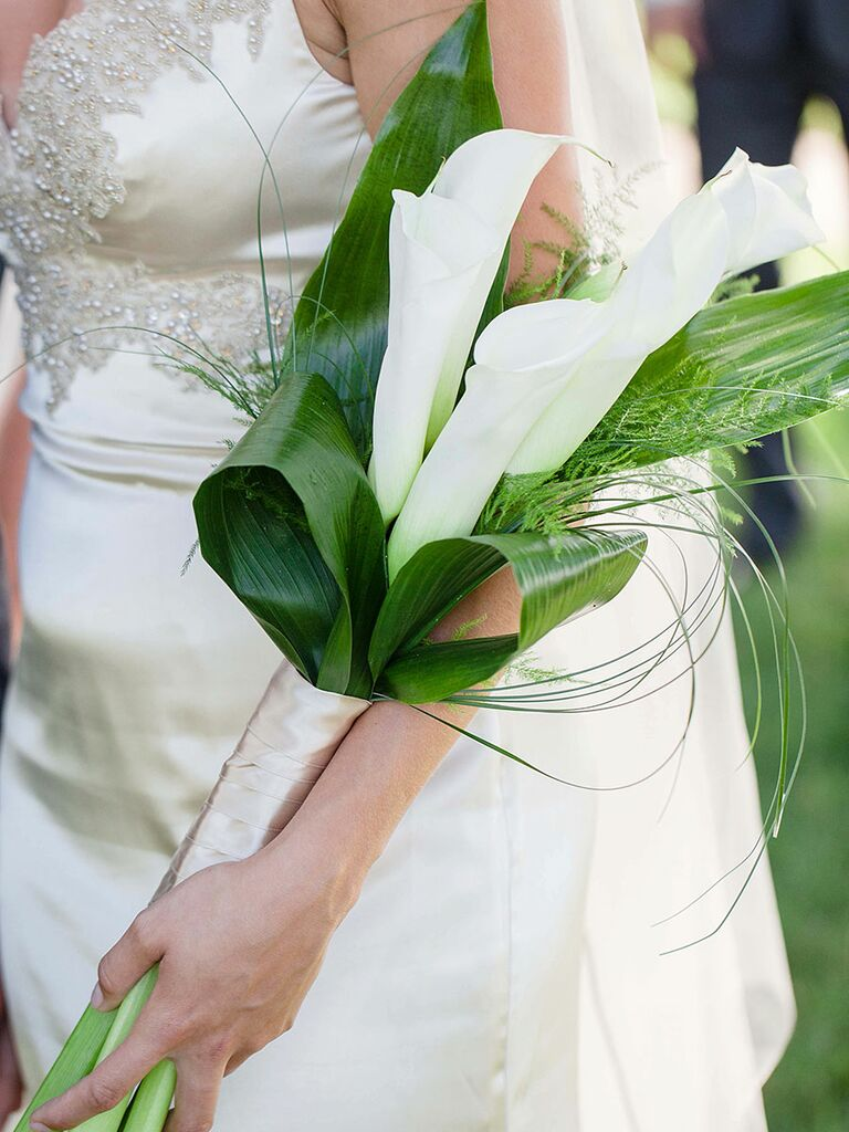 20 Ideas For A Unique Wedding Bouquet