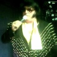 Clinton, IA Elvis Impersonator | MIKE ''ELVIS'' HARTNEY