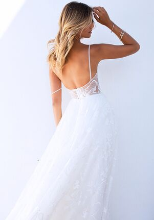 Madi Lane ML4518 | Edi A-Line Wedding Dress