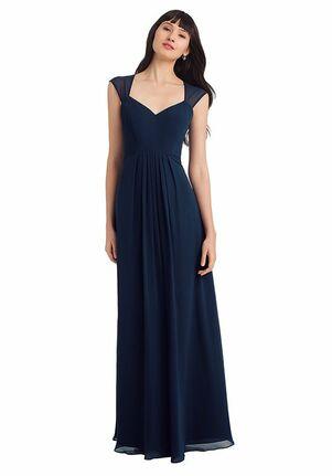 Bill Levkoff 1124 Sweetheart Bridesmaid Dress