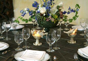 Pierpoint Catering