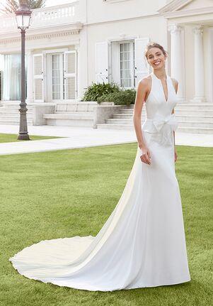Rosa Clará CARIEL A-Line Wedding Dress