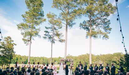 Wedding Venues North Carolina Chapel Hill Governors Club Front Photo