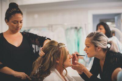 Lauren Berlingeri Makeup