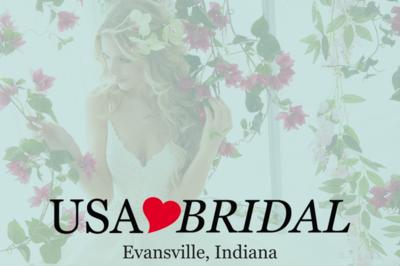 USA Bridal Evansville
