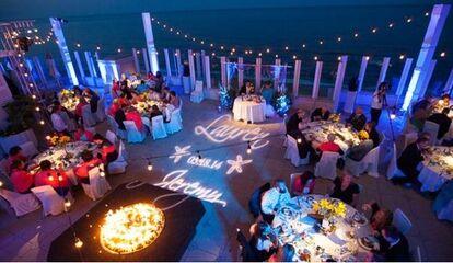 Oceanaire Resort Hotel Reception